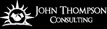 John Thompson Consulting